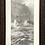 Thumbnail: Framed Vertical Print 'Whitby from the Sea' by Elmer Keene