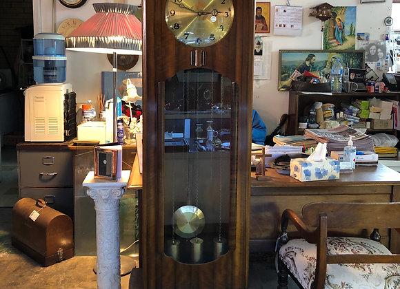 Art Deco Grandfather Clock