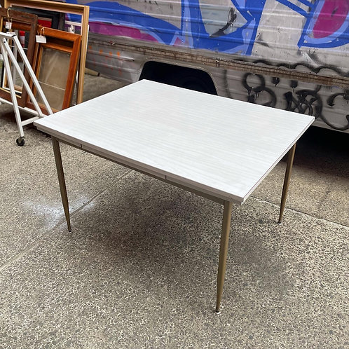 Rare Extendable Mid-Century Retro Dining Table from C.1960s