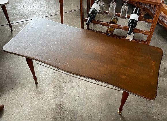Beautiful Myrtle Mid-Century Retro Coffee Table