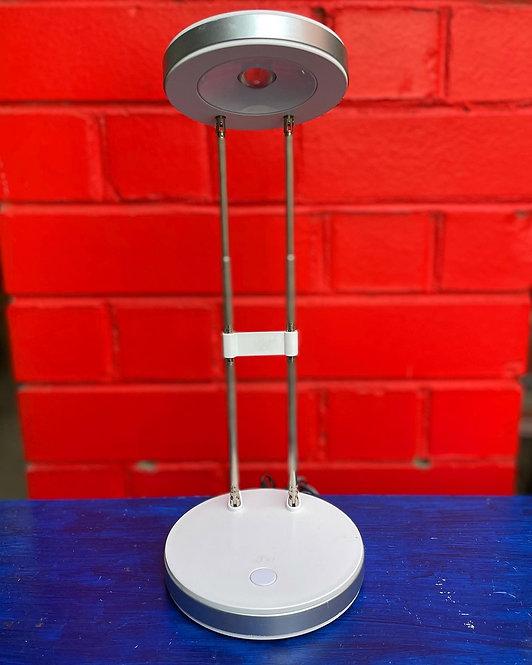 Small Vintage Adjustable Desk Lamp