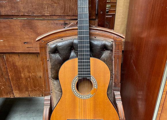 Vintage Classical Guitar