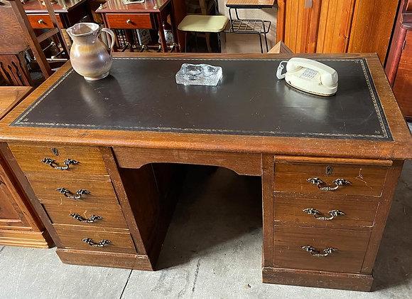 Small Original Solid Partners Desk