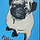 Thumbnail: Funky Contemporary Artwork on Canvas 'Puglicious' by Unknown Artist