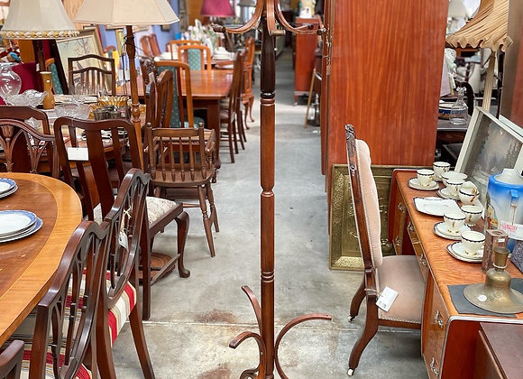 Vintage Bentwood Hat Stand with Missing Umbrella Compartment