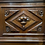 Thumbnail: French Antique Richly Hand-Carved 2 Door Oak Buffet with Marble Top