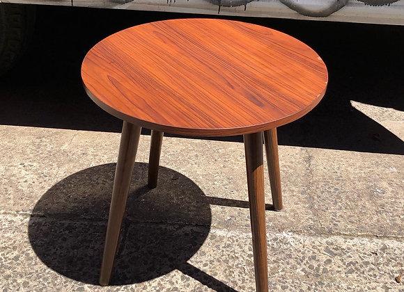 Small Occasional Mid-Century Retro Table