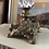 Thumbnail: Stunning Antique Table Lamp