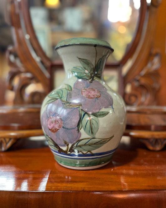 Vintage Vase by Maldon Pottery from C.1980's