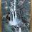 Thumbnail: Stunning Print of Lubnãn, Nahr El Jawz (walnut river) in Excellent Condition