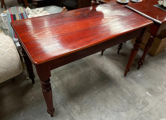 Stunning Antique Victorian Hall Table/Desk in Good Condition
