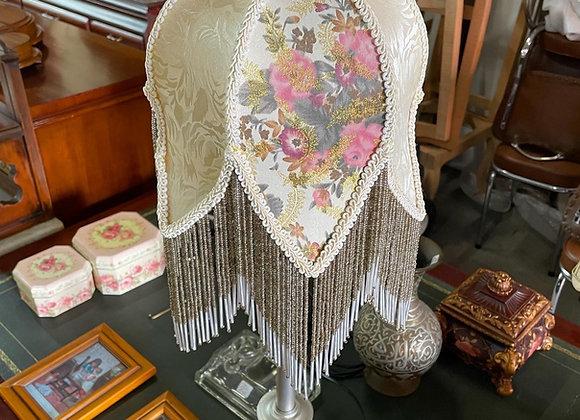 Beautiful Vintage Table Lamp
