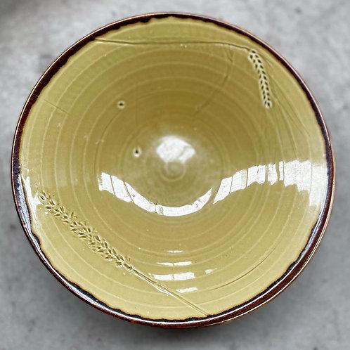 Vintage Dudson Finest Vitrified 4034 Stroke-on-Trent Bowls (England)