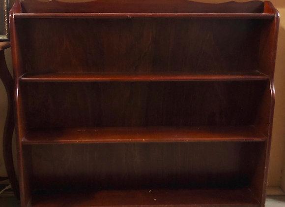 Mid-Century 60s Bookshelf