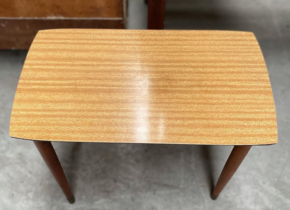 Stunning Small Retro Mid-Century Coffee Table in Very Good Condition