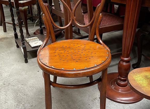 Vintage Original Bentwood Chair in a Very Good Condition