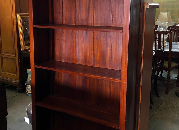 Gorgeous Solid Vintage Bookshelf