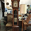 Thumbnail: Vintage Grandfather Clock made by Copper Art (Germany)