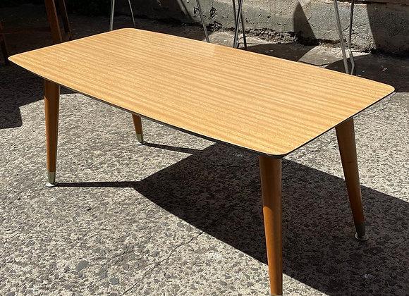 Spectacular Retro Mid-Century Coffee Table