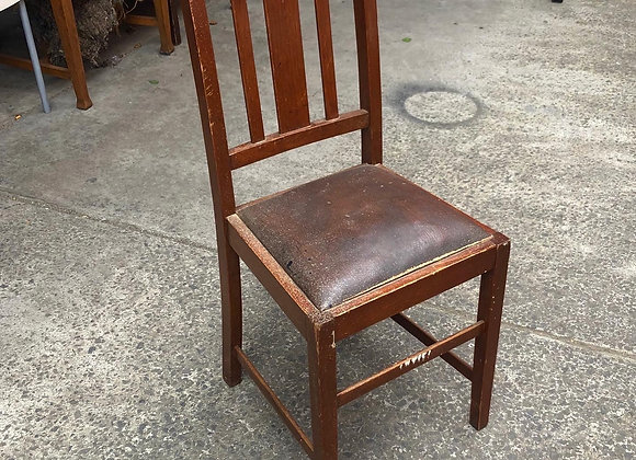 C. 1930s Dining Room Chair