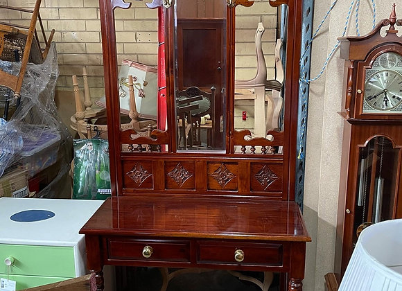 Victorian Style Vintage Hall Stand in a Very Good Condition