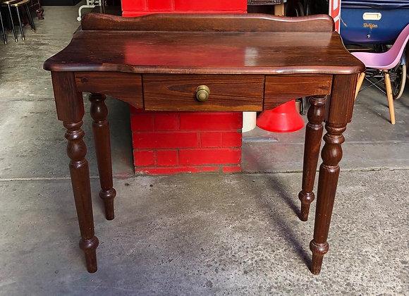 Stunning Vintage Hall Table