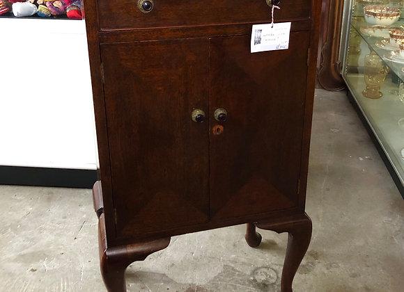 Tudor Tobacco Pipe Cabinet