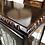 Thumbnail: Art Deco Leadlight Display Cabinet