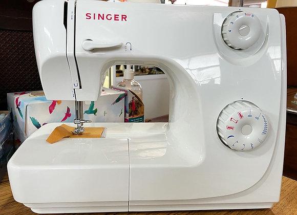 White Singer Prelude 8280 Sewing Machine