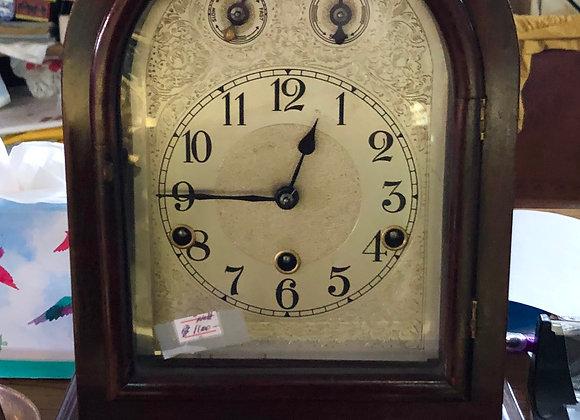 Dome Antique German Clock