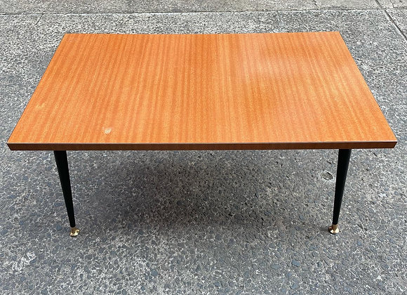 Mid-Century Retro Coffee Table from C.1960s