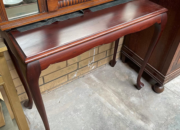 Beautiful Antique Victorian Hall Table