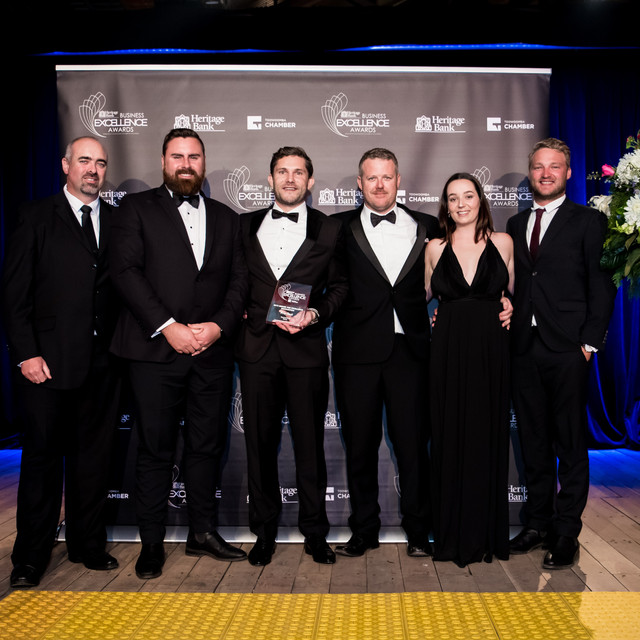 Toowoomba Chamber of Commerce Business Excellence Awards