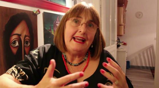 Christine Zabka