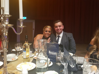 Thurrock Business Awards with The Face Painting Shop