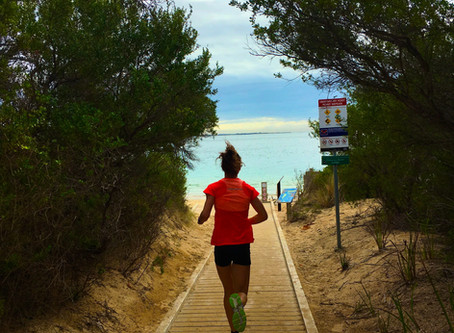 Top 5 Runs of the Mornington Peninsula