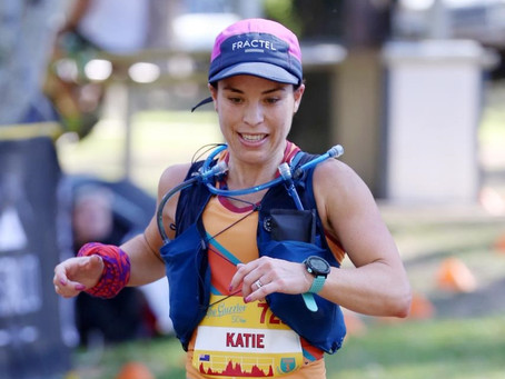 Meet Katie Dall - Smashing Barriers