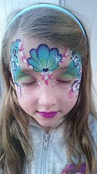 face painting essex