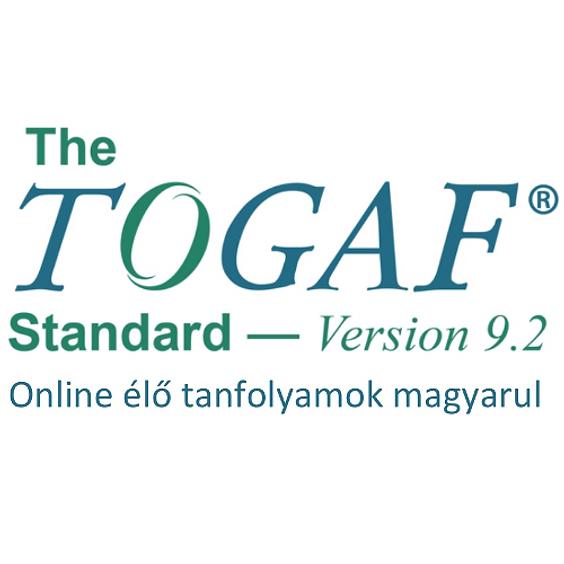 TOGAF Foundation online tréning