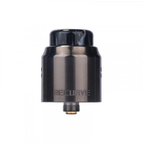 Recurve Dual RDA 24mm BF Wotofo