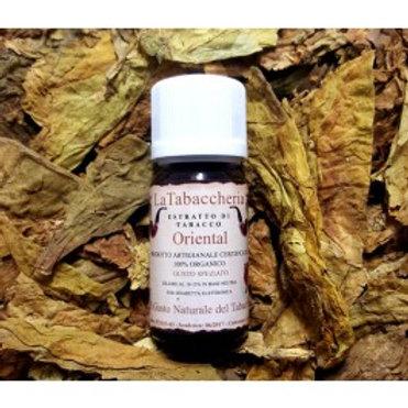 Aroma Oriental - Macerati di Tabacco - La Tabaccheria