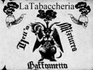 Aroma Baffometto - Hell's Mixture - La Tabaccheria