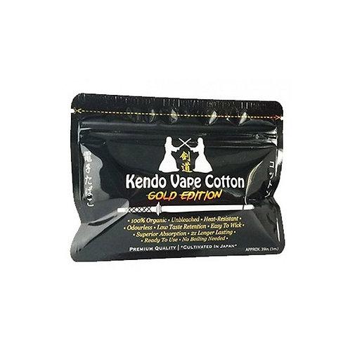 Cotone Kendo Gold edition