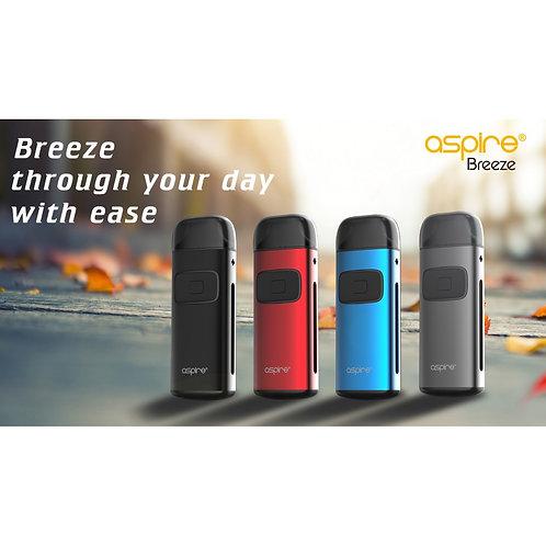 Aspire BREEZE Aio 2ml Full kit