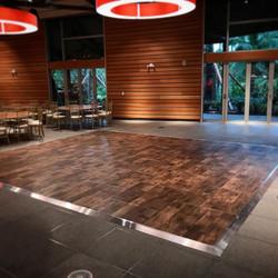 #partytime #woodendancefloor #partytimerentals #indoororoutdoor #weddings #parties #events #anyoccas