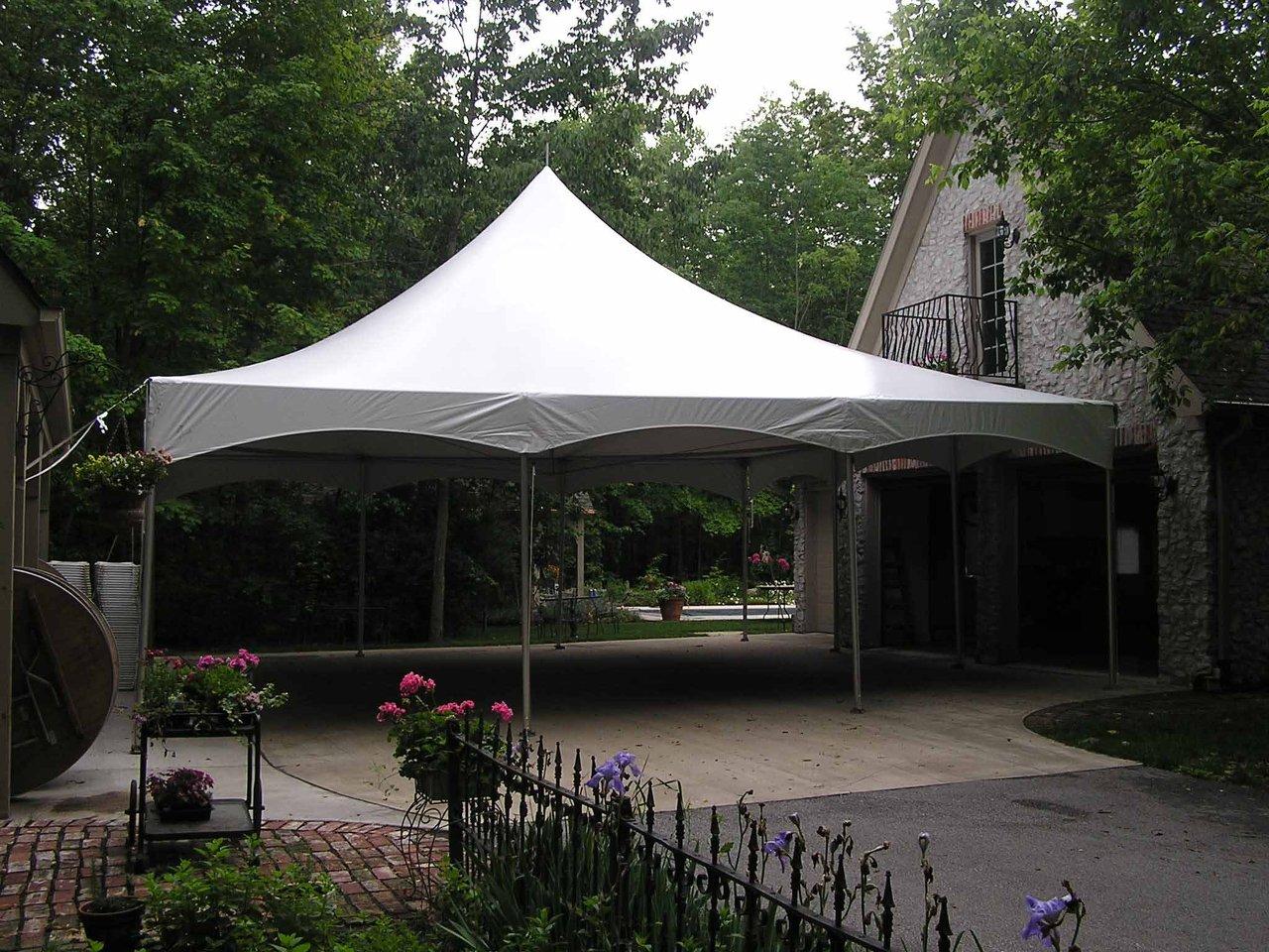 Frame+Tent