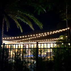#partytimerentals #partytimerentalsnaples #poolparty #holidayparty #marketlights #marketlighting #ev