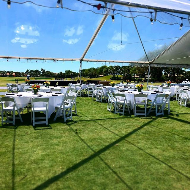 #eventtent #cleartent #partytime #partytent #eventrentals #naples #naplesrentals #fullservice #insta