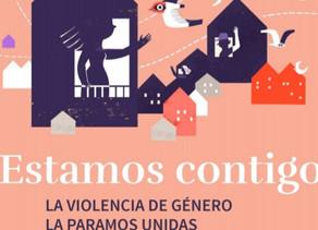 GUÍA VIOLENCIA DE GÉNERO