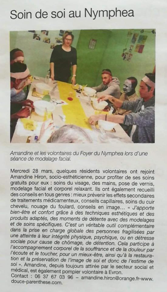 10. Article 05.04.2018 (Courrier de la M